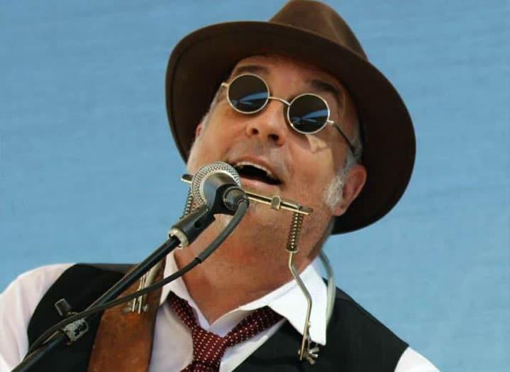 Michael J. Dwyer Live Music in Temecula