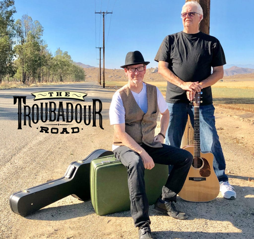 The Troubadour Road Live music in Temecula