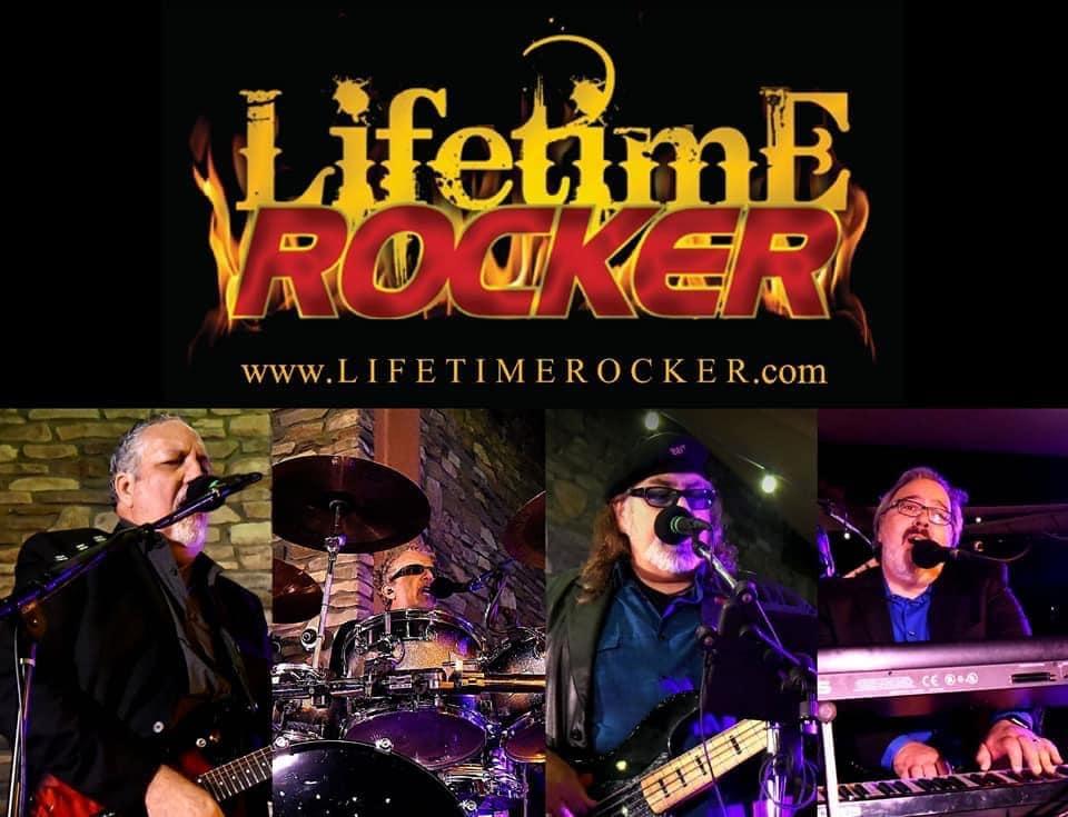 Lifetime Rocker Entertainment Services in Temecula
